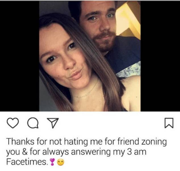 Forever In Friendzone (22 pics)