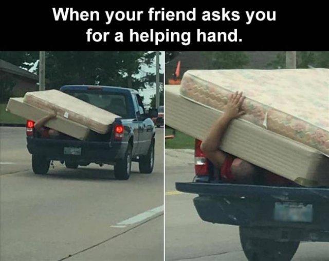 Random Funny Memes (94 pics)