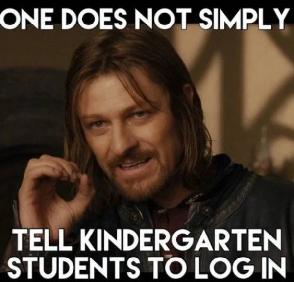 Memes For Teachers (24 pics)
