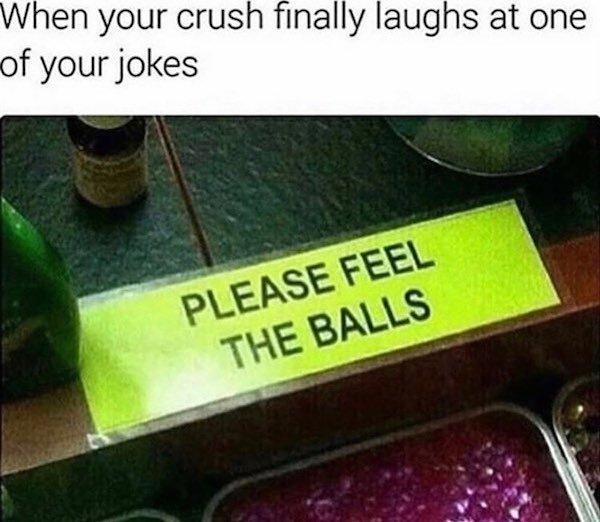 Memes For Grown-Ups (27 pics)