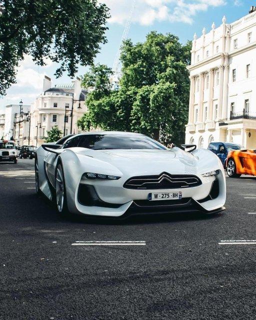 Beautiful Cars (43 pics)