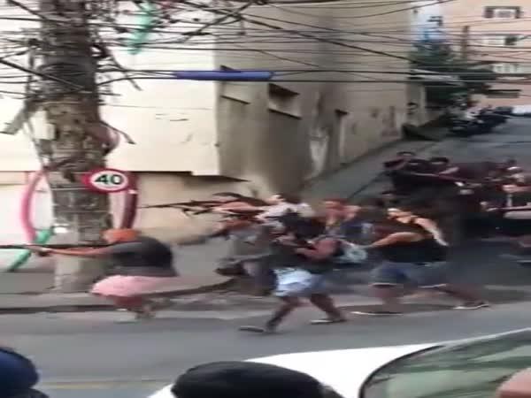 How To Bypass Cops In Rio De Janeiro