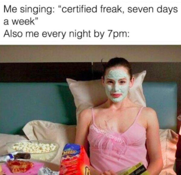 Memes For Women (29 pics)