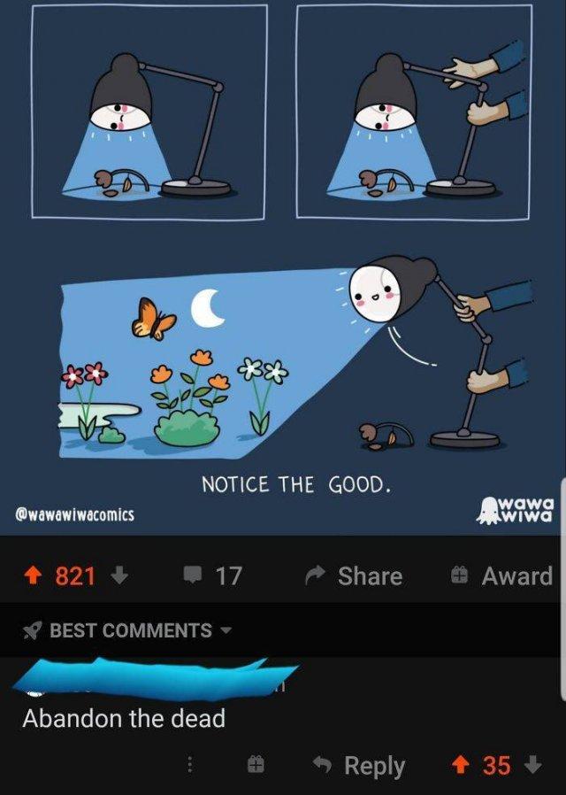 تعليقات ساخرة (45 صورة)