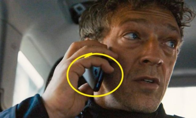All Movies Have Some Imperfections (25 pics)
