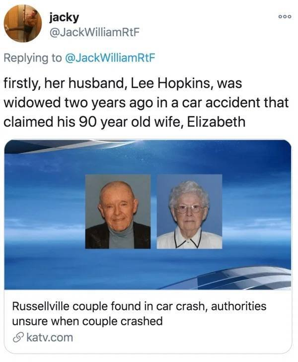 This Teenage Girl Married A 89-Year-Old Man (27 pics)