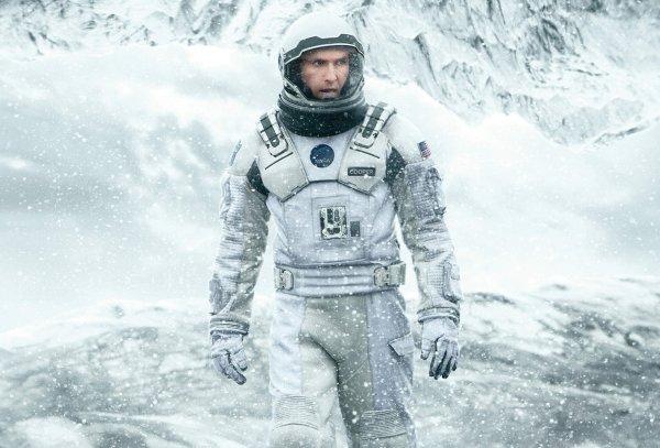 Mind-Blowing Movies (19 pics)