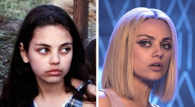 Celebrities Before They Became Famous (24 pics)