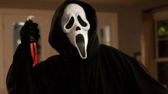 The Greatest Halloween Movies (27 pics)