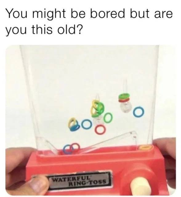 You Are Getting Old Memes (53 pics)