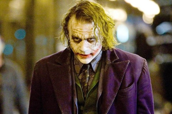 The Greatest Movie Villains (29 pics)