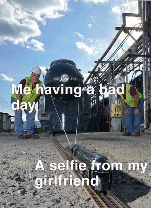 Flirtatious Memes (36 pics)