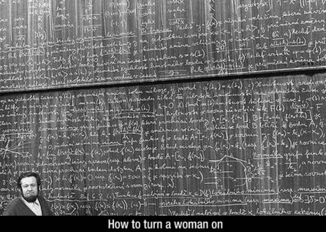 All About Women (24 pics)