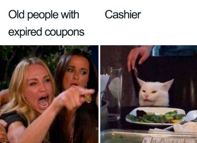Retail Employees Reality (39 pics)