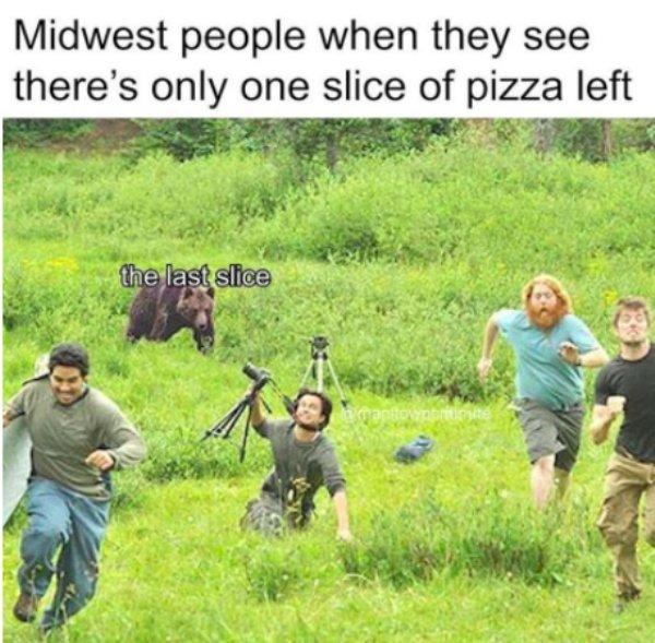 Midwest Memes (31 pics)