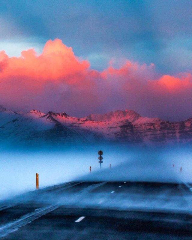 Breathtaking Iceland (38 pics)