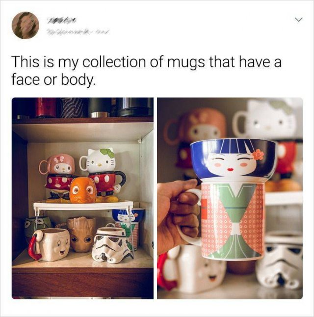 Interesting Mugs (33 pics)