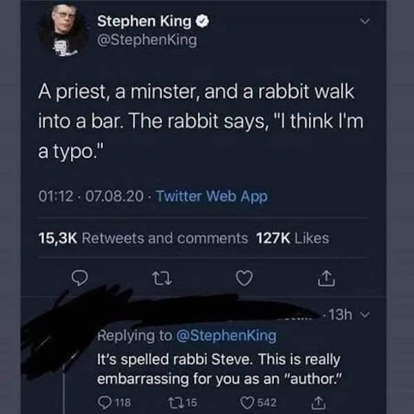 Stupid Internet Posts (28 pics)