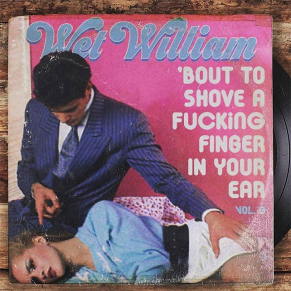 Vintage Album Covers Parodies (21 pics)