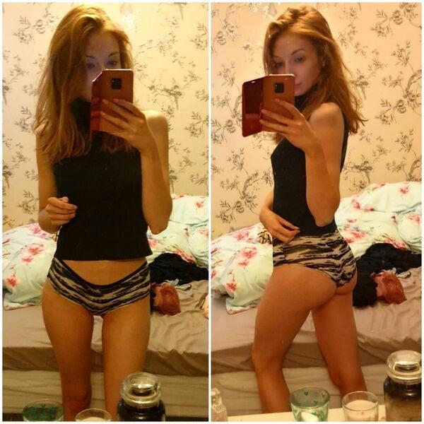 Redhead Beauties (46 pics)