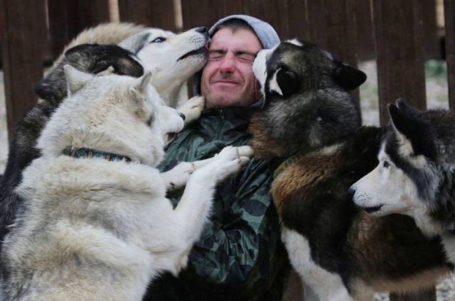 No Words Needed For These Pictures (44 pics)