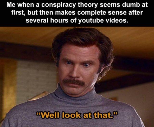 Random Funny Memes (74 pics)