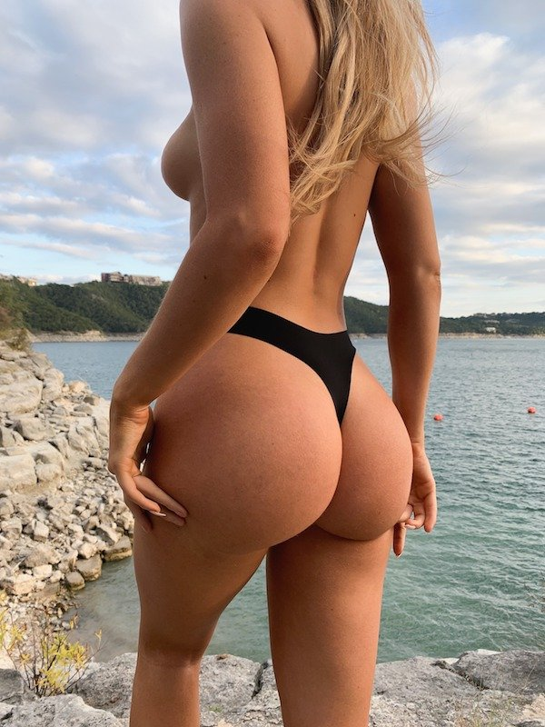 Rear View (29 pics)