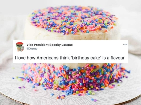 Non-Americans Tell About Things They Love In America (27 pics)