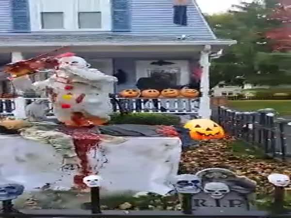 This Halloween Decoration