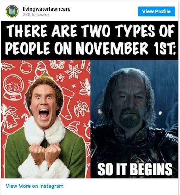 Christmas Memes (34 pics)