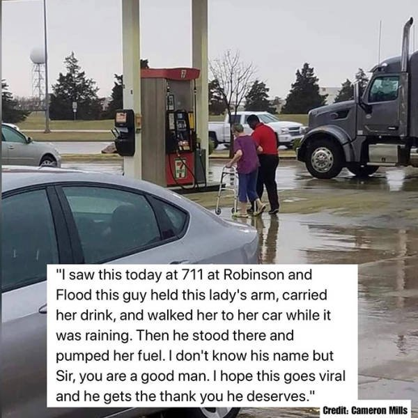 Wholesome Stories (45 pics)
