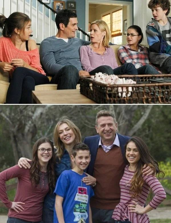 How American Shows Were Remade In Other Countries (21 pics)