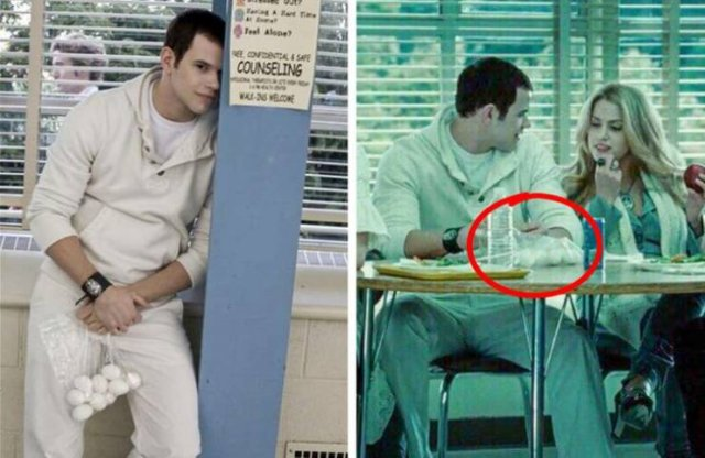 Interesting Movie Details (18 pics)