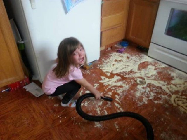Vacuum Cleaning Fails (50 pics)