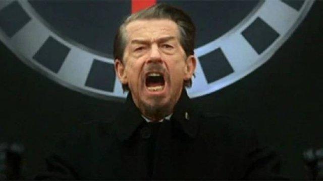 'V For Vendetta' Movie Facts (21 pics)