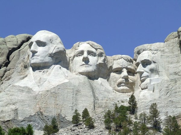 Rules American Former Presidents Have To Follow (10 pics)