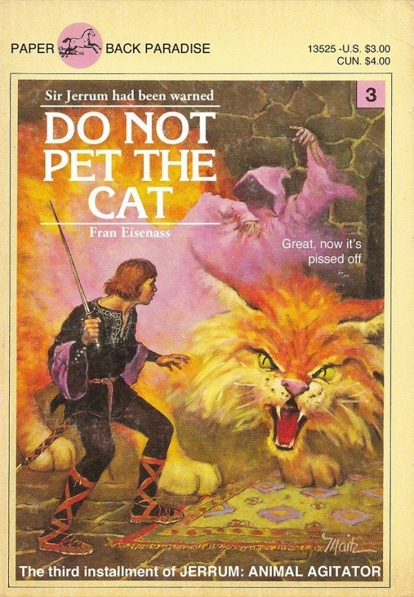 Classic Novels With Changed Titles (35 pics)
