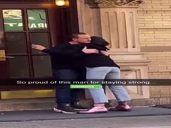 The Ultimate Handshake