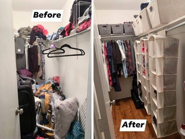 It's All About Organizing Things (22 pics)