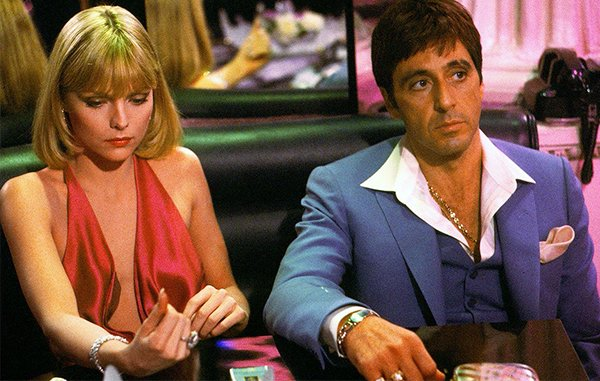 'Scarface' Movie Facts (19 pics)