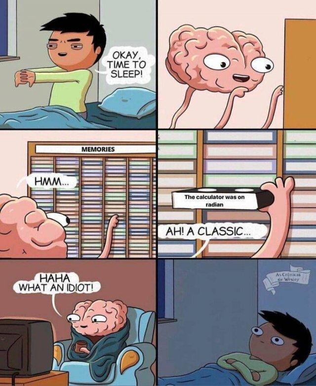 Math Jokes (29 pics)
