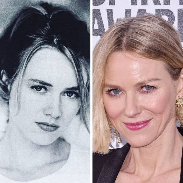 Actors And Actresses: Then And Now (14 pics)