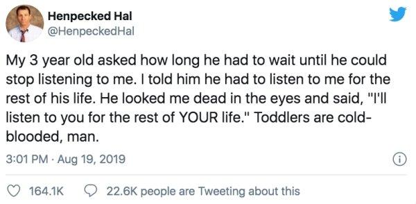 Parenting Tweets (39 pics)