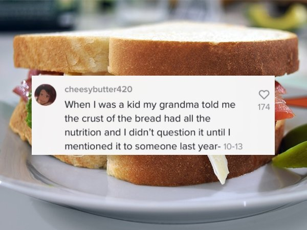 Things That People Just Learned (23 pics)