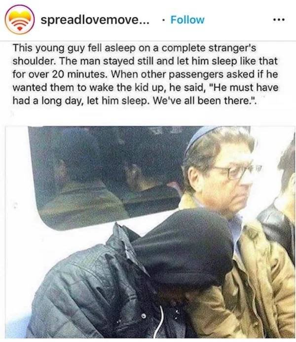 Wholesome Stories (50 pics)