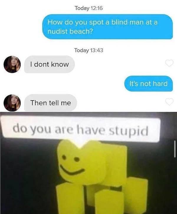 So Stupid (30 pics)