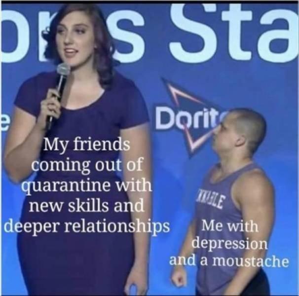 Random Funny Memes (71 pics)