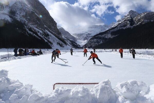 Only In Canada (21 pics)