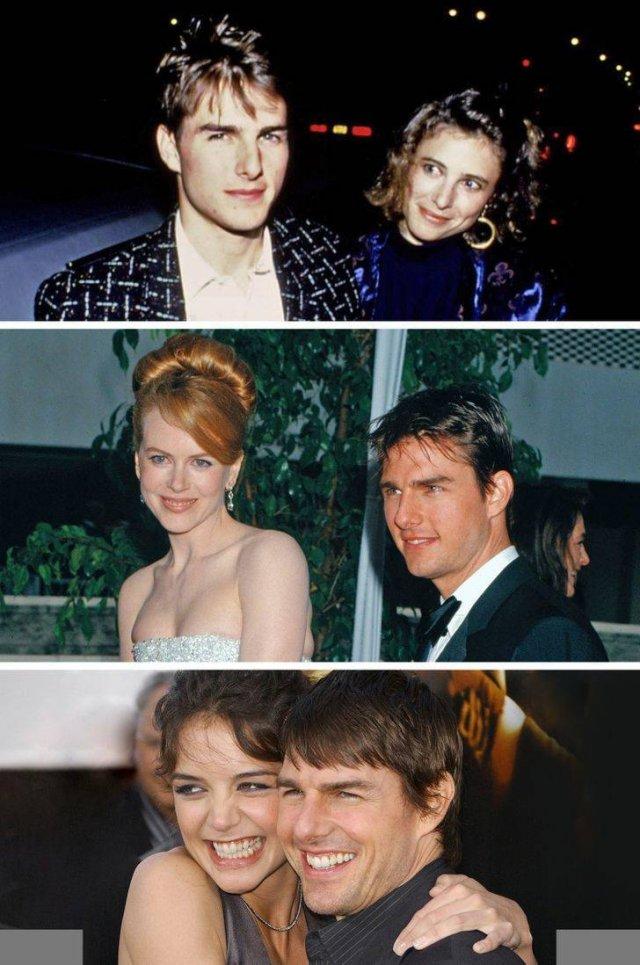 Celebrity Facts (11 pics)