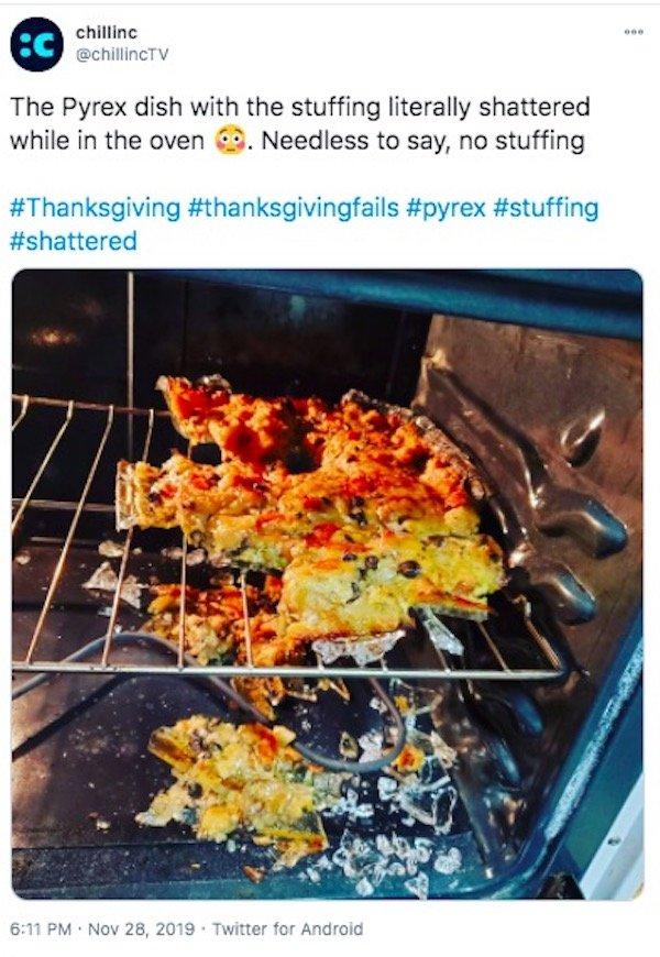 Cooking Fails (33 pics)